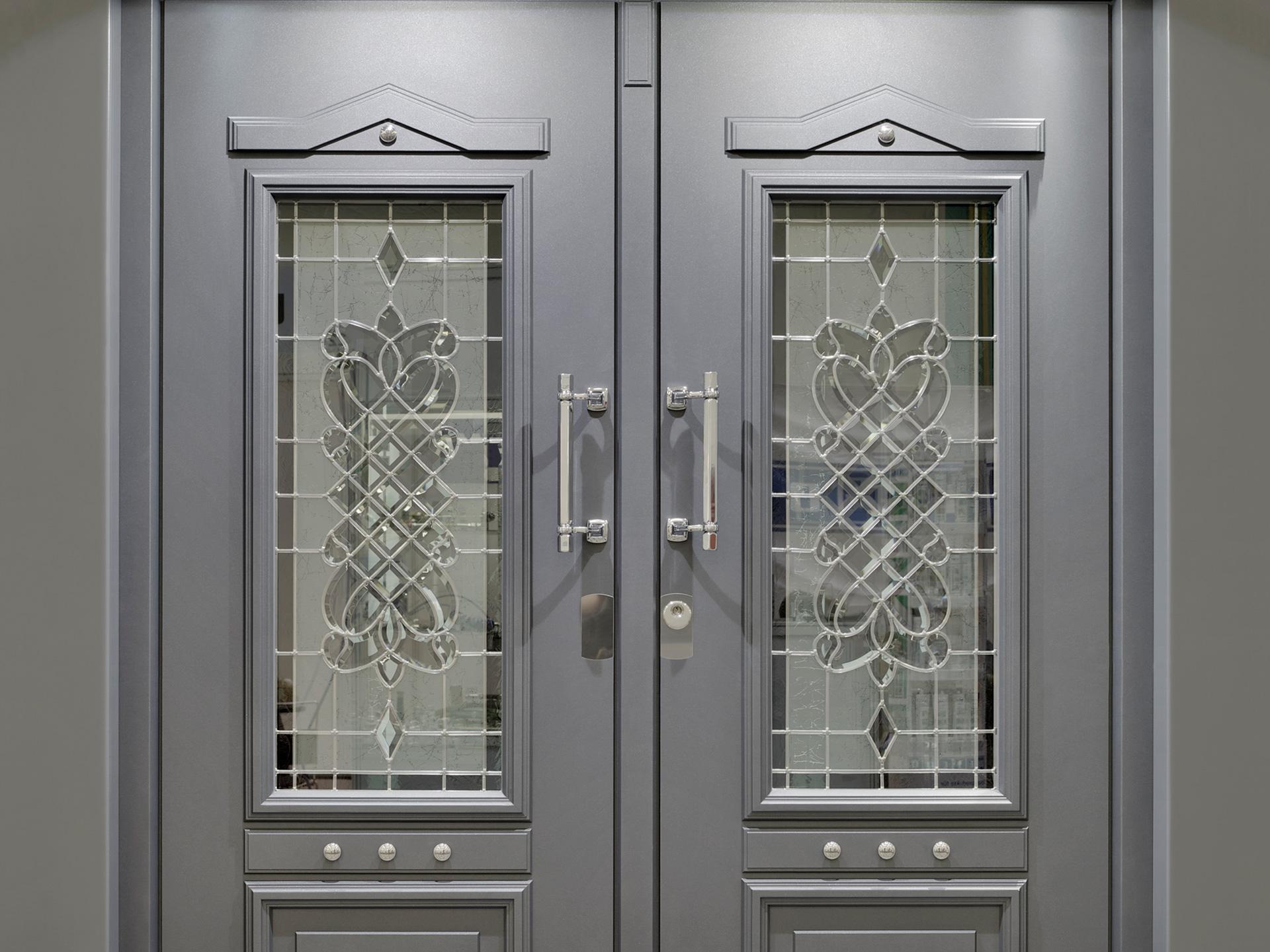 Puertas met licas c rdoba azumet - Estanterias metalicas en cordoba ...